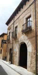 Hotel Fray Tomás