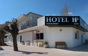 obrázek - Hotel Hp Castelldefels