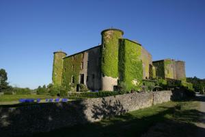 Château de Villarlong