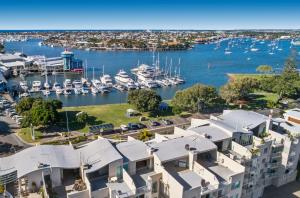 Саншайн-Кост - Sailport Mooloolaba Apartments