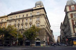 West Budapest Hostel(Budapest)