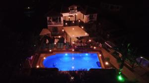 Далян - B&B Boutique Hotel