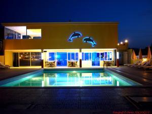Олюдениз - Yunus Hotel