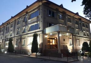 Ташкент - Grand Nur Hotel