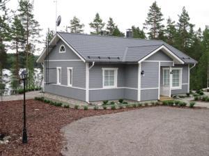Kohtalo Travel Villa - Rautalampi