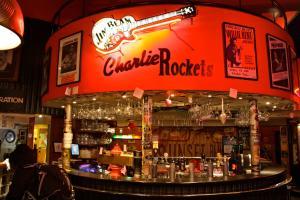 obrázek - Charlie Rockets Youth Hostel