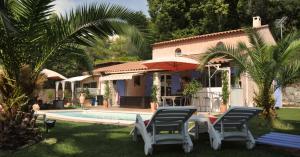 Villa Bellebo