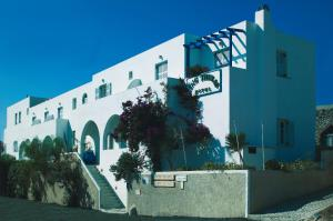 King Thiras Hotel (Fira)