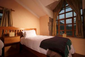 Hotel cerca : Andean Lodges