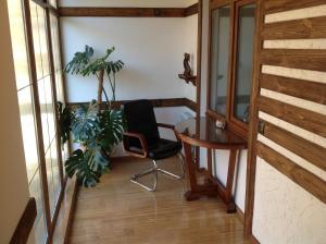 Бутик-Отель Орбита - фото 11