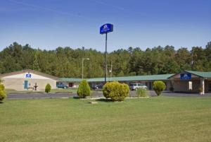 Nearby hotel : America's Best Value Inn Heflin