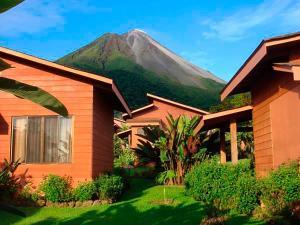 Ла Фортуна - Hotel El Silencio del Campo