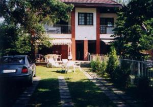 Sunflower Apartmanok