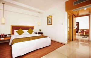 Savera Hotel, Hotely  Chennai - big - 4