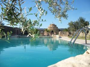 Nearby hotel : Masseria Bosco