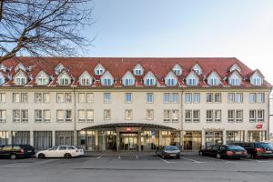 obrázek - ibis Hotel Erfurt Altstadt