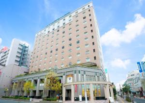 Хатиодзи - Tachikawa Washington Hotel