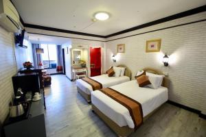 ดูรูปเยอะๆกับ โรงแรมโตเกียวเวนเดอร์ (Tokyo Vender Hotel) รีวิว Pantip