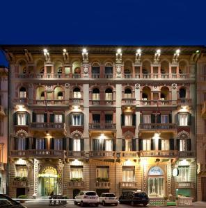 obrázek - Hotel Residence Esplanade