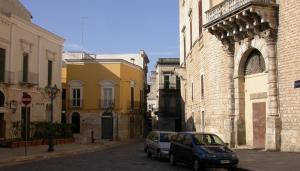 Nearby hotel : Bed & Breakfast Palazzo Ducale