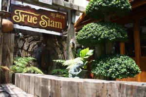 True Siam Phayathai Hotel, Hotels  Bangkok - big - 65