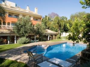 Hotel Los Jandalos Vistahermosa and Spa