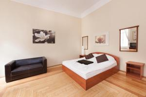 Karma Boutique Apartments(Budapest)