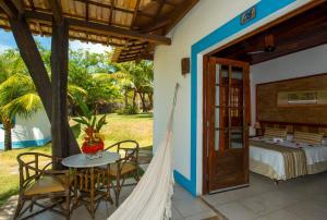 Hotel Tibau Lagoa, Hotels  Tibau do Sul - big - 10