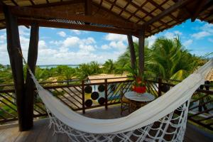 Hotel Tibau Lagoa, Hotels  Tibau do Sul - big - 6
