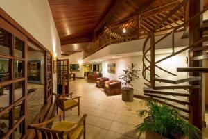 Hotel Tibau Lagoa, Hotels  Tibau do Sul - big - 21