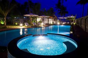 Фантьет - Coral Sea Resort