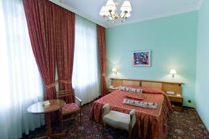 Отель Марко Поло Пресня - фото 23