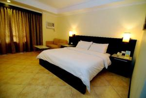 MO2 Westown Hotel - San Juan