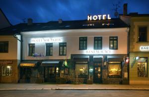 Hotel Solaster