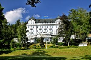 Esplanade Spa and Golf Resort - Accommodation - Mariánské Lázně