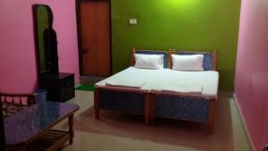 Hotel Bandhavgarh Palace