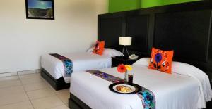 Chiapas Hotel Express Reviews
