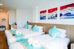 Palau Hotel Koror Island