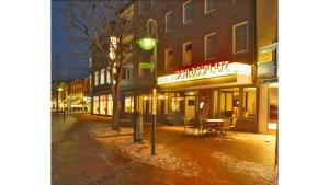 Hotel am Schlossplatz