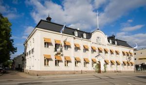 Åmåls Stadshotell Sweden Hotels