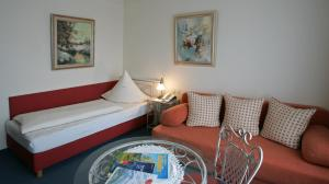 Hotel Sonnenhang, Hotely  Kempten - big - 3