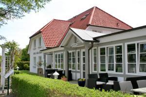 Hotel Haus Kranich