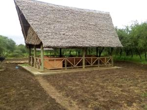 A picture of Mailua Retreat