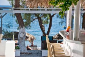 Alesahne Beach Hotel(Kamari)