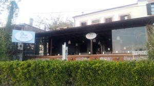Айвалык - Aliye Hanim Hotel