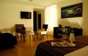 Reviews Hotel Bolivar Plaza