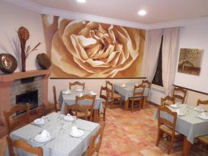 Hotel Sierra de Araceli, Hotels  Lucena - big - 37
