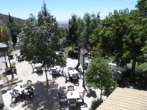 Hotel Sierra de Araceli, Hotels  Lucena - big - 47