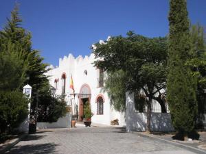Hotel Sierra de Araceli, Hotels  Lucena - big - 49
