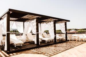Курортный отель Mirotel Resort and Spa - фото 27